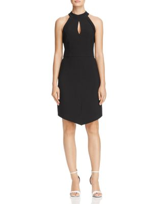 $Adelyn Rae Marlena Strappy-Back Dress - Bloomingdale's