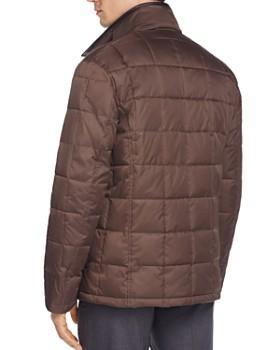 Cole Haan - Box-Quilt Puffer Jacket