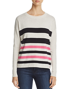 Lisa Todd Downtown Stripe Sweater