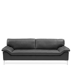 From Chateau D\\\'ax, this eye-catching sofa brings a clean and modern flair to any setting.