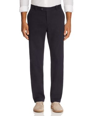 The Men's Store at Bloomingdale's Chino Straight Fit Pants - 100% Exclusive