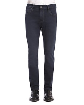 34 Heritage - Courage Straight Fit Jeans in Midnight Austin