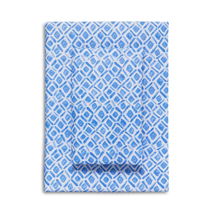 bluebellgray - Abbella Printed Sheet Set, Full