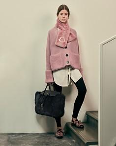 Moncler - Women's Cardigan, Button Front Shirt & More
