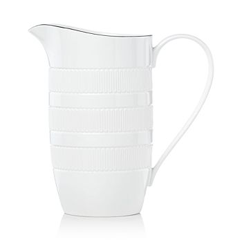 kate spade new york - York Ave Pitcher - 100% Exclusive