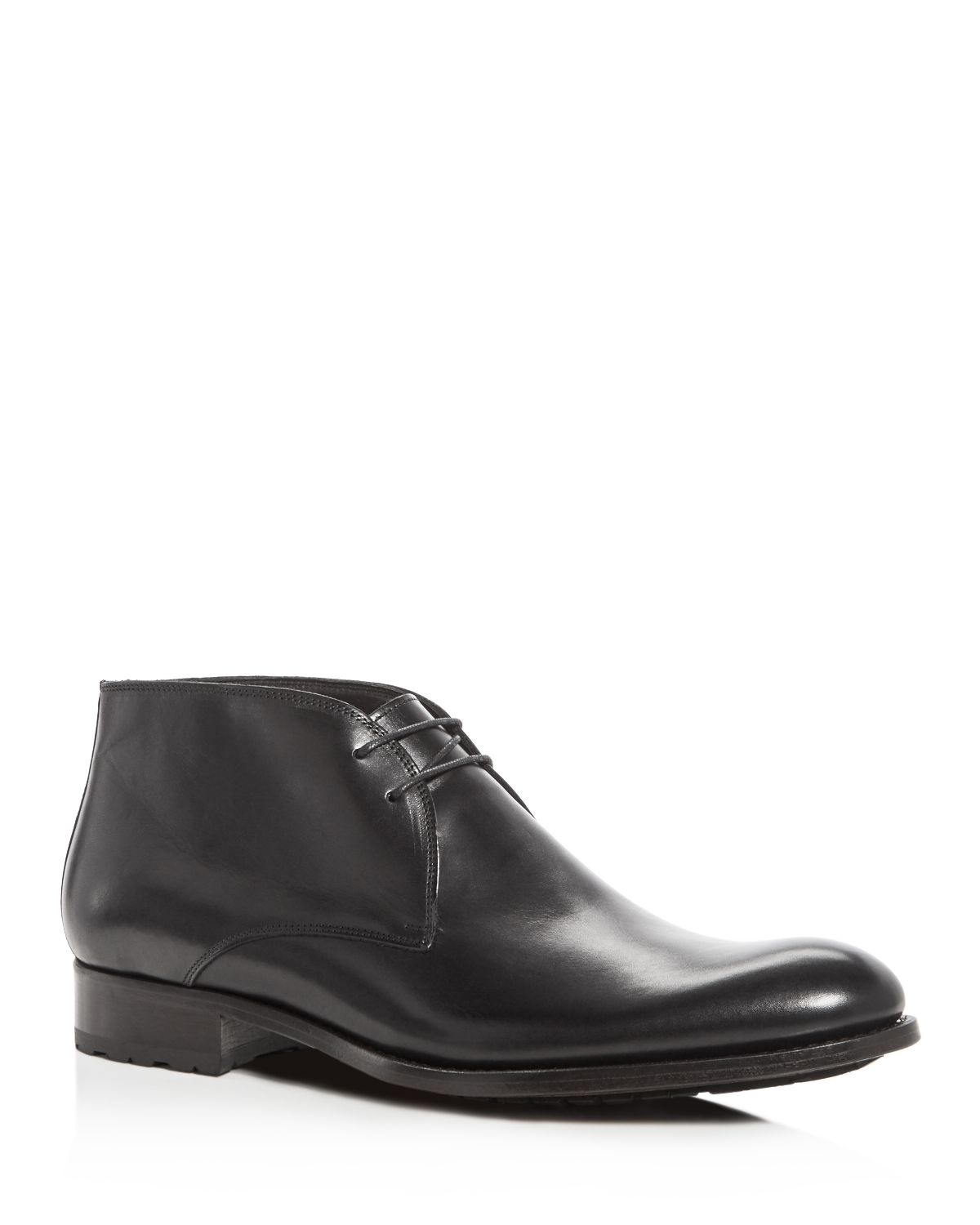 To Boot Men's Norwalk Leather Chukka Boots