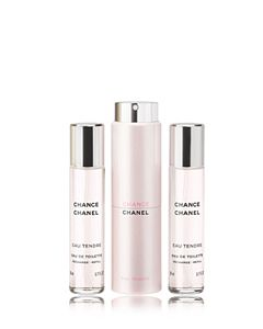 3084f40d39a CHANEL CHANCE EAU FRAÎCHE Body Oil Spray Body Oil Spray