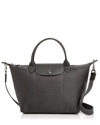 Le Pliage Neo Small Nylon Satchel by Longchamp