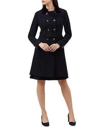 HOBBS LONDON - Gretta Coat -100% Exclusive