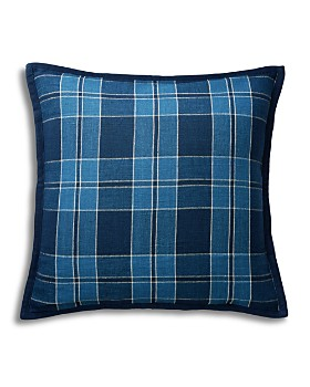 "Ralph Lauren - Evan Decorative Pillow, 18"" x 18"""