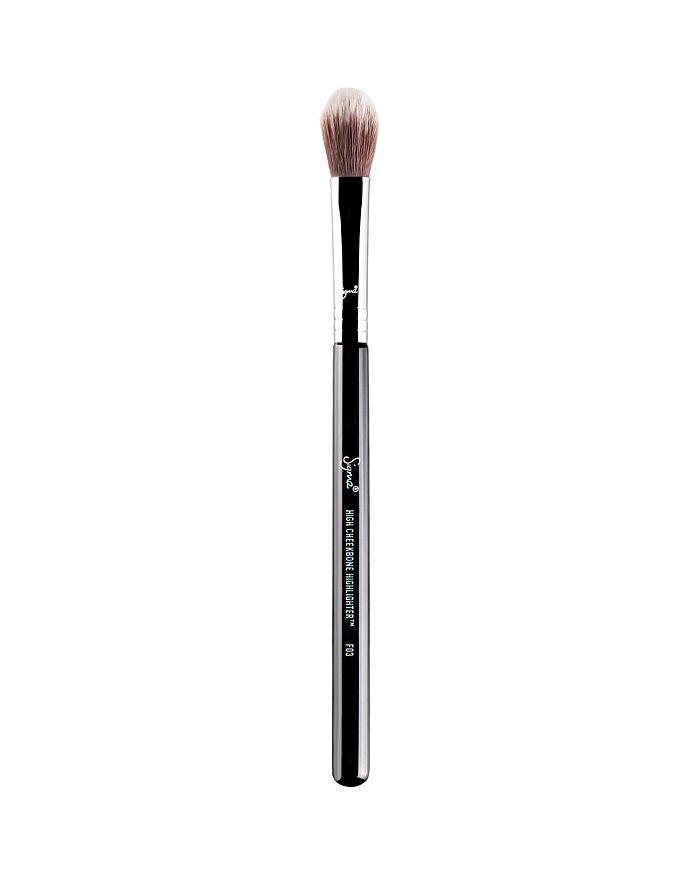 Sigma Beauty - F03 High Cheekbone Highlighter Brush