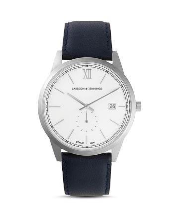 Larsson & Jennings - Saxon Watch, 39mm