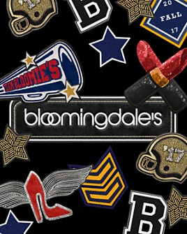 Bloomingdale's - Team Bloomie's E-Gift Card