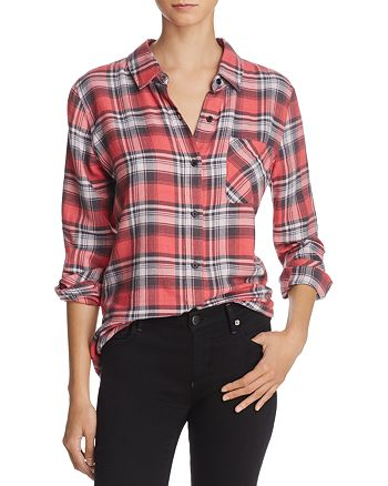 Rails - Milo Plaid Button Down Shirt