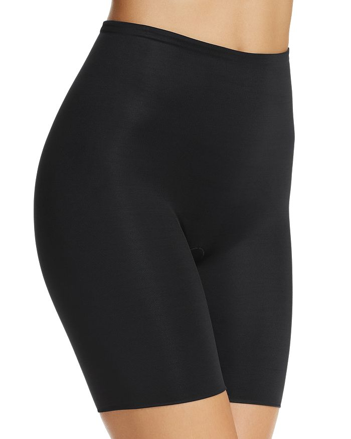 SPANX® - Power Conceal-Her Mid-Thigh Shorts