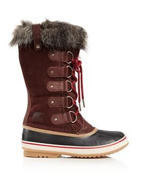 Sorel - Women's Joan of Arctic Cold Weather Boots