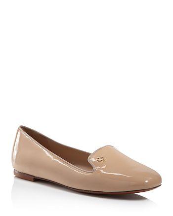 25ba0f811 Tory Burch - Women s Samantha Patent Leather Loafers