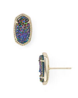 Kendra Scott Ellie Drusy Stud Earrings