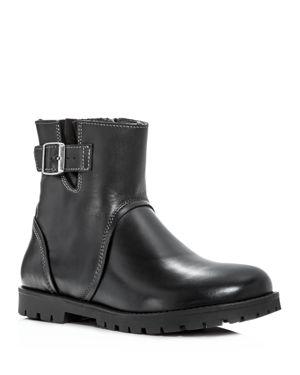 Birkenstock Women's Stowe Leather Booties