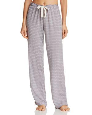 Calvin Klein Woven Viscose Pajama Pants
