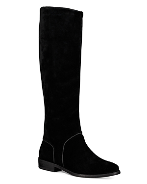 Ugg Gracen Suede Riding Boots