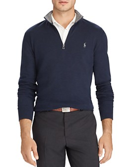 Polo Ralph Lauren - Luxury Jersey Pullover