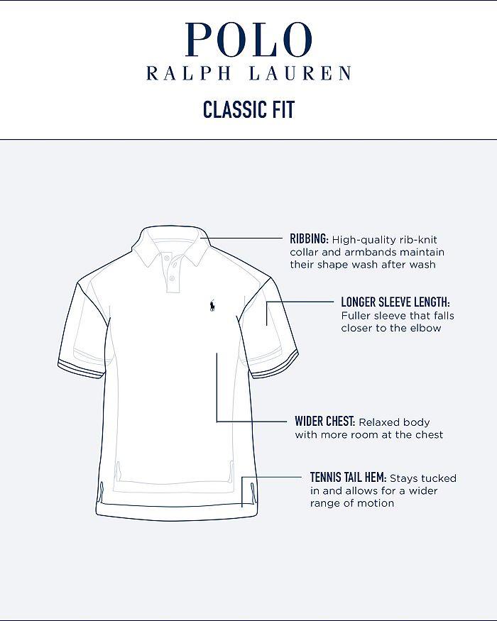 Classic Mesh Classic Polo Fit Shirt Classic Fit Mesh Shirt Polo OP08kwn