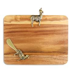 Thirstystone Llama Serving Board - Bloomingdale's_0