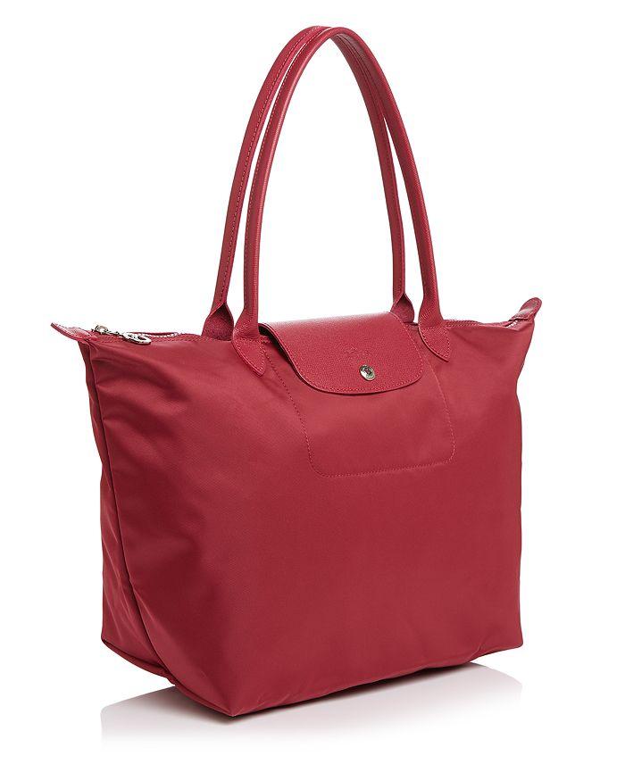 bc19c0727228 Longchamp - Le Pliage Neo Large Nylon Tote