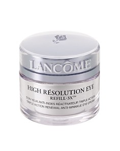 Lancôme - High Résolution Eye Refill-3X™ Anti-Wrinkle Cream