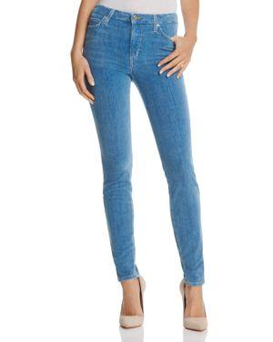 Joe's Jeans The Charlie Skinny Jeans in Indigo Velvet 2700829