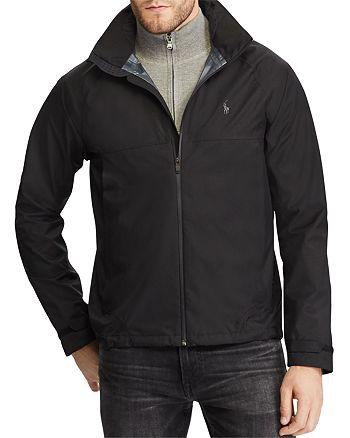 Polo Ralph Lauren - Lightweight Waterproof Jacket