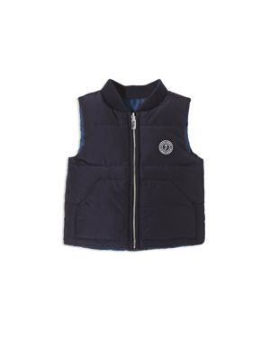 Jacadi Boys' Reversible Vest - Baby