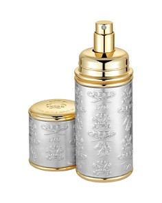 CREED Deluxe Leather & Gold-Tone Bottle Atomizer - Bloomingdale's_0