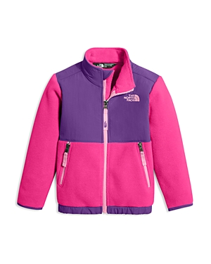 The North Face Girls Todd Denali Jacket Little Kid