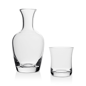 William Yeoward Crystal Country Classic 2-Piece Carafe and Tumbler Set