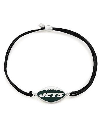 Alex and Ani - New York Jets Bracelet