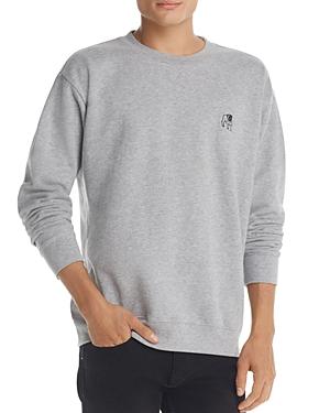 Obey Special Reserve Crewneck Sweatshirt