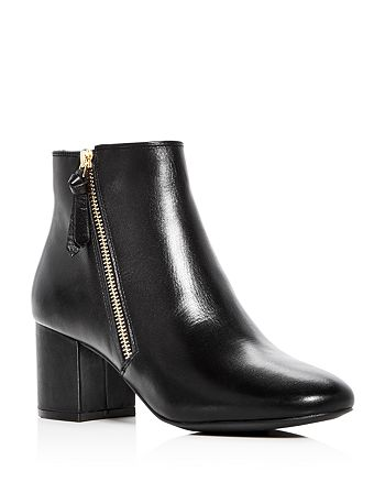 Cole Haan - Women's Saylor Grand Leather Booties