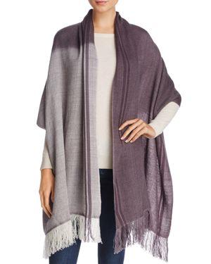 Melt Deepak Wool Scarf