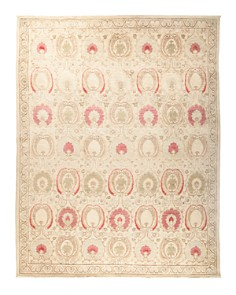 Solo Rugs - Suzani Rug Collection