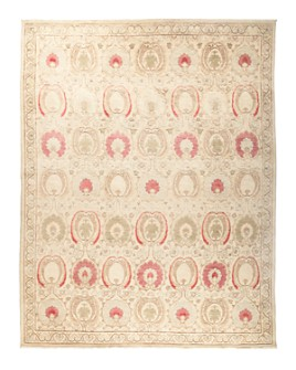 Bloomingdale's - Suzani Rug Collection
