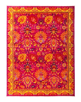 Solo Rugs - Eclectic Vivid Rug Collection