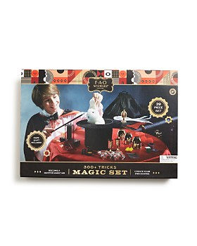 FAO Schwarz - Kids' Magic Set - Ages 8+
