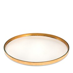 Annieglass Mod Large Round Plate - Bloomingdale's_0