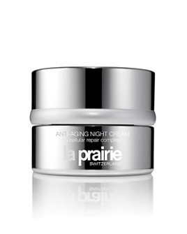 La Prairie - Anti-Aging Night Cream 1.7 oz.