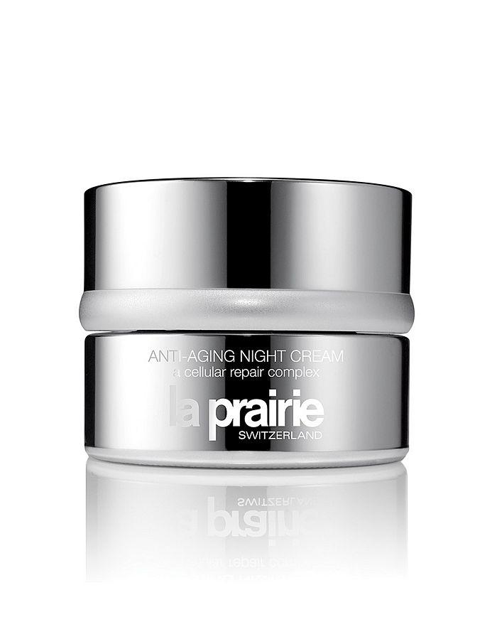 La Prairie - Anti-Aging Night Cream