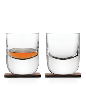 LSA - Whisky Renfrew Tumbler, Set of 2