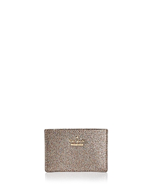 kate spade new york Leather Card Holder