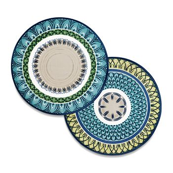 Villeroy & Boch - Casale Blu Placemats, Set of 4